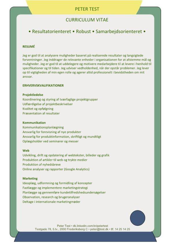 1 CV_Komptence_med_erhvervskvalifikationer