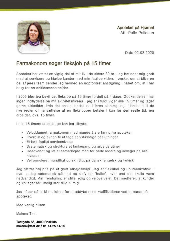 1 Farmakonom_soeger_uopfordret_fleksjob