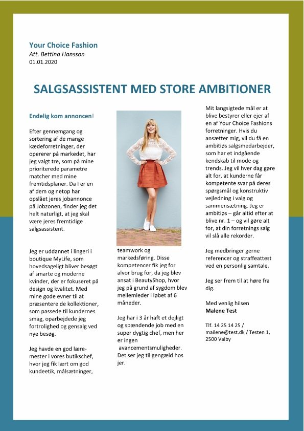 1 Salgsassistent_med_ambitioner_mode