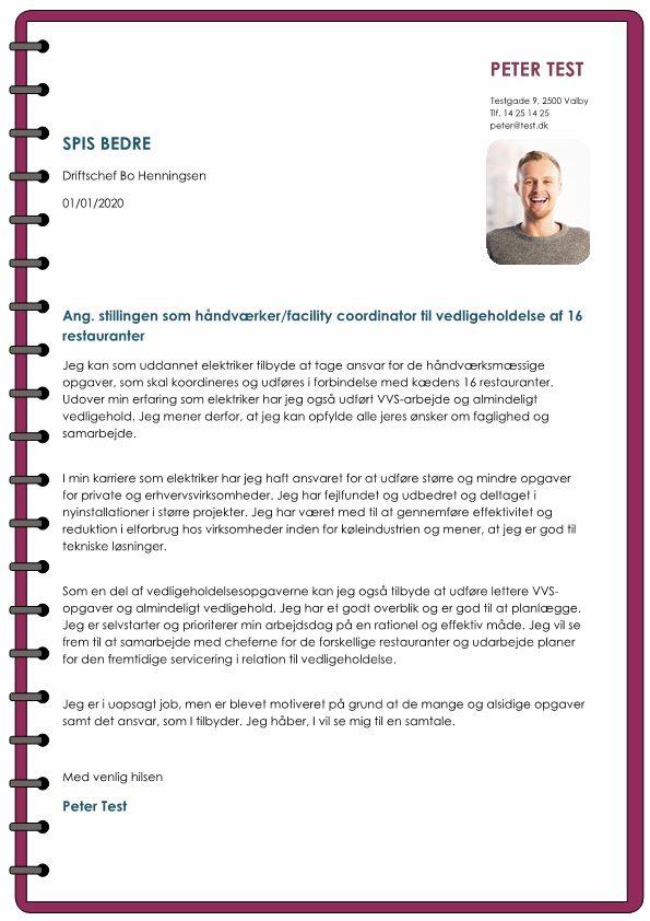 1 Haandværker-Facility-Coordinator