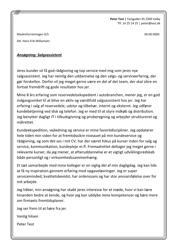 2-Salgsassistent-raadgivning-og-service