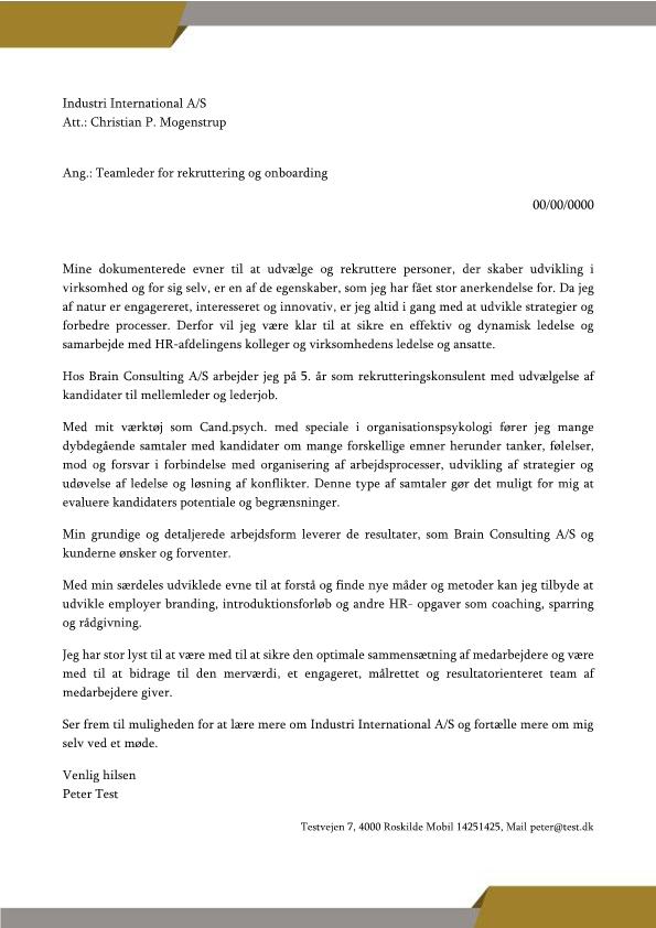 2-Teamleder rekruttering og onboarding