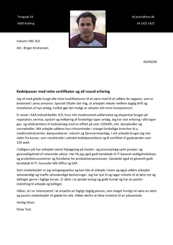 2-Kedelpasser med certifikater